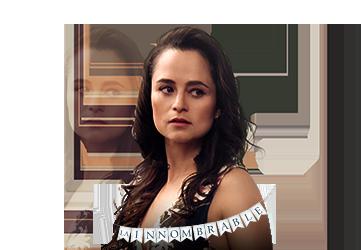 Yolanda <span>(Damayanti Quintanar)</span>